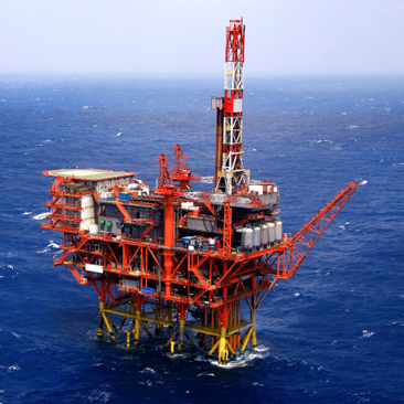 Solutions for Stopping Offshore Crude Oil Drilling Spills